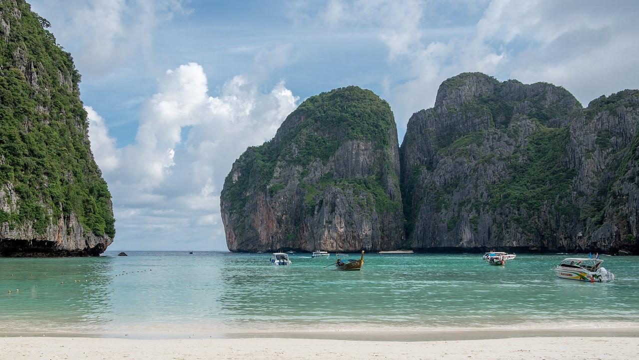 phi-phi-islands-tailandia