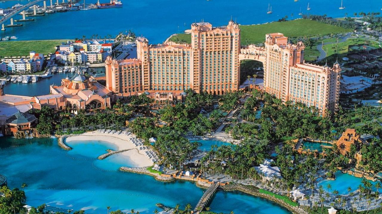 viajar a bahamas